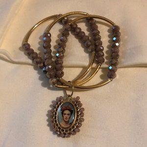 Jewelry - Artisanal Bracelet Trio
